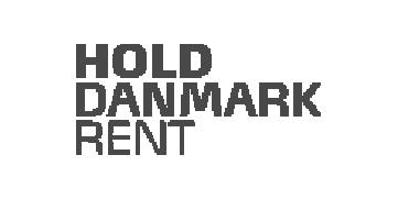 Hold Danmark Rent-grey