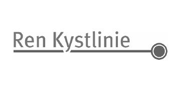 Ren Kystlinje-grey