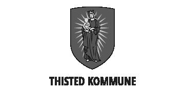 Thisted Kommune-grey